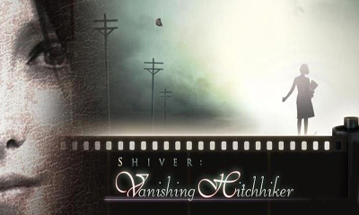 Скриншот игры Shiver: The Vanishing Hitchhiker